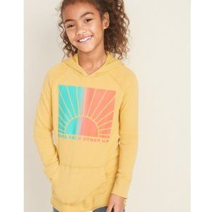 OLD NAVY Specially Dyed French Terry Hoodie XL/14